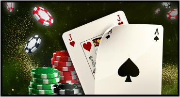Blackjack オンライン