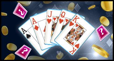 在线电动扑克