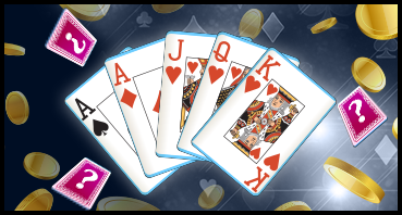 Póquer de Vídeo Online