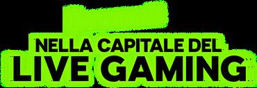 Casinò live premier Logo
