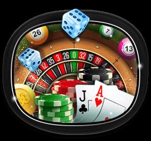 Cazinou online - Jocuri de cazinou