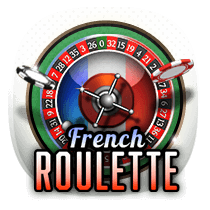 French Roulette card-and-table