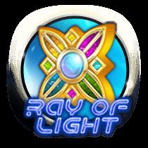 Ray of Light Daily Jackpot slots