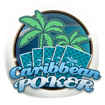 Caribbean Poker - card-and-table