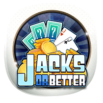 Jacks Or Better - card-and-table