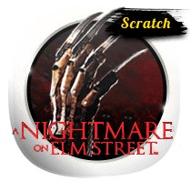 A Nightmare on Elm Street Reveal slots