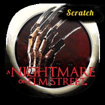 A Nightmare on Elm Street Scratch slots
