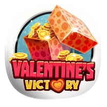 Valentine's Victory slots