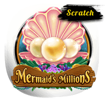 Mermaid's Millions Reveal slots