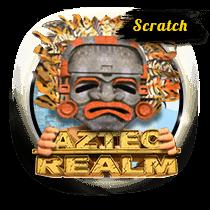 Aztec Realm Scratch slots