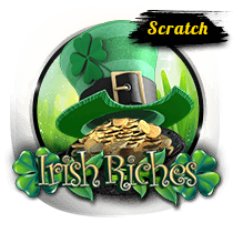 Irish Riches Reveal slots