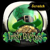 Irish Riches Reveal slots