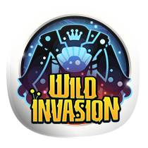 Wild Invasion - slots