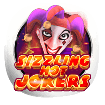 Sizzling Hot Jokers Daily Jackpot slots
