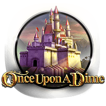 Once Upon a Dime - Bote Diario slots