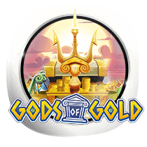 Gods of Gold Daily Jackpot slots