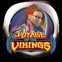 Voyage of the Vikings Daily Jackpot - slots