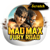 Mad Max Fury Road Scratch slots