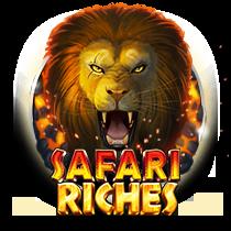 Safari Riches slots
