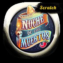 Noche de los Muertos Scratch slots