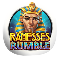 Ramesses Rumble  slots
