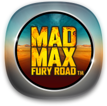 Mad Max Fury Road slots