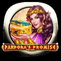Pandora's Promise slots