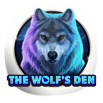 The Wolf's Den slots