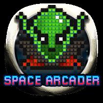 Space Arcader - slots