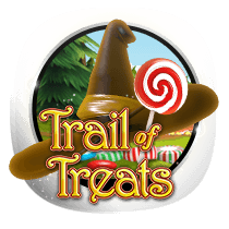 Trail of Treats Daily Jackpot slots