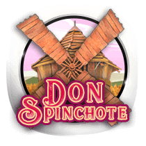 Don Spinchote Daily Jackpot slots