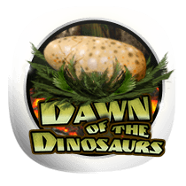 Dawn of the Dinosaurs Daily Jackpot - slots