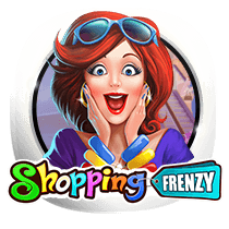 Shopping Frenzy Daily Jackpot slots
