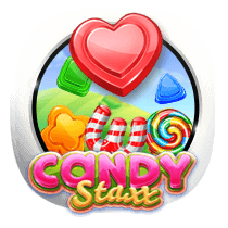 Candy Staxx - slots