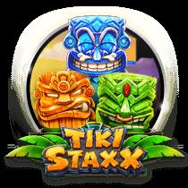 Tiki Staxx - slots