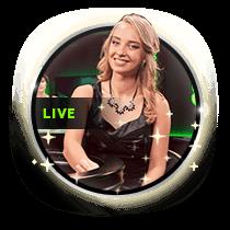 Live Roulette - live
