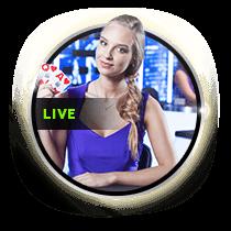 Live Pearl Blackjack live