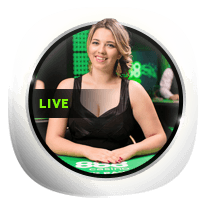 Live 888 Plus Blackjack live
