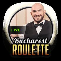 Live Bucharest Roulette - live