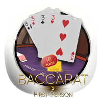 Baccarat - card-and-table