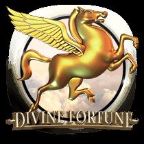 Divine Fortune slots
