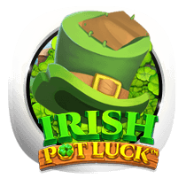 Irish Pot Luck - slots