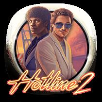 Hotline 2 - slots