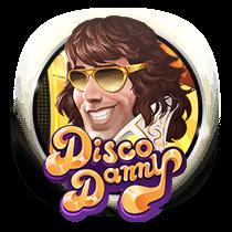 Disco Danny - slots