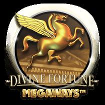 Divine Fortunes Megaways - slots