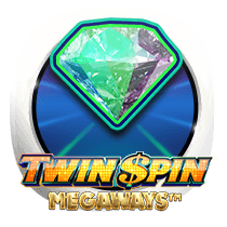 Twin Spin Megaways slots