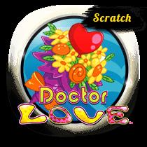 Doctor Love Scratch slots
