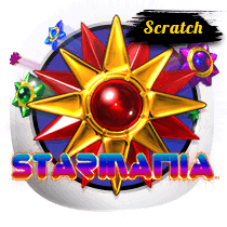 Starmania Scratch slots