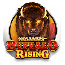 Buffalo Rising Megaways slots