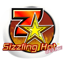 Sizzling Hot Deluxe - slots